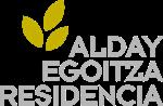 alday residencia logo pie
