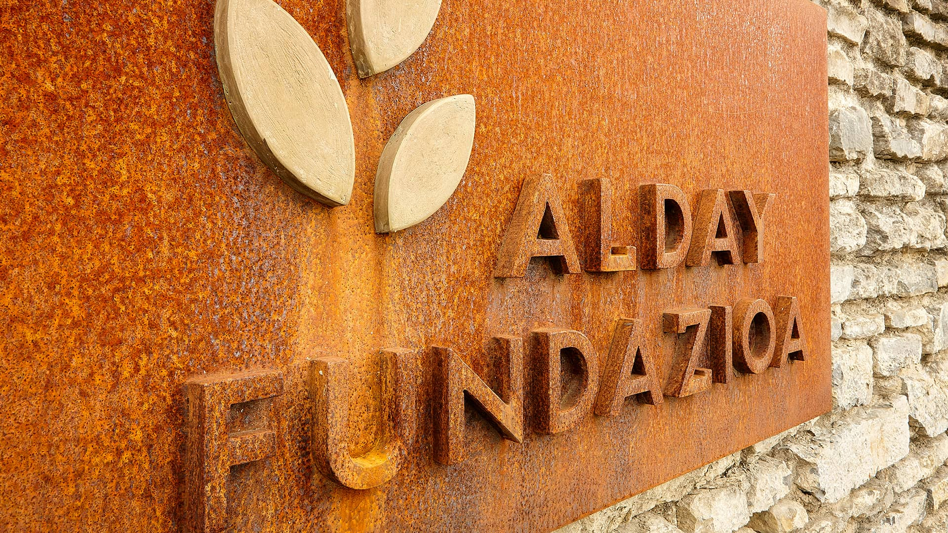fundacion alday